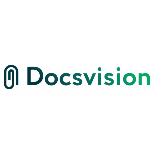 Система управления документами и бизнес-процессами Docsvision Mobile Server