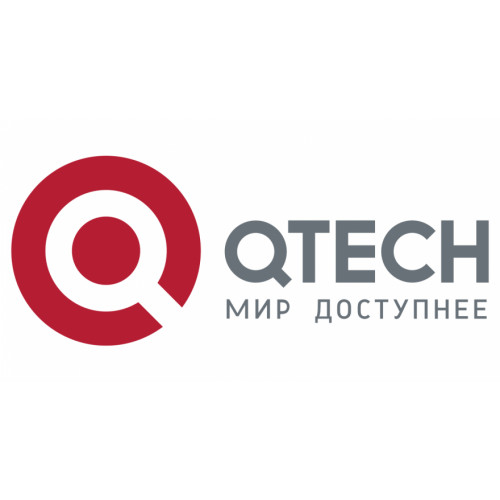 Программное обеспечение GPON ONT серии QONT