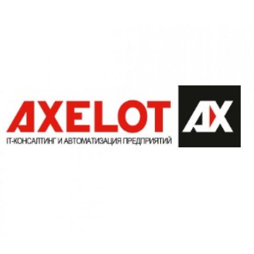 AXELOT: RFID Server
