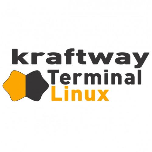 Kraftway Terminal Linux
