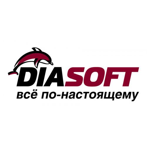 Diasoft Sensor